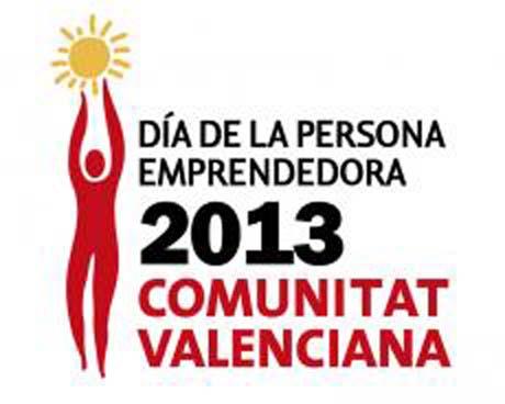 Día de la Persona Emprendedora de la Comunitat Valenciana 2013