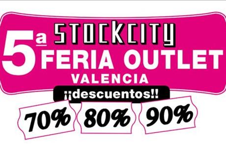Feria Outlet 2013 Valencia