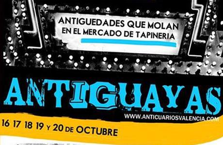 Antiguayas
