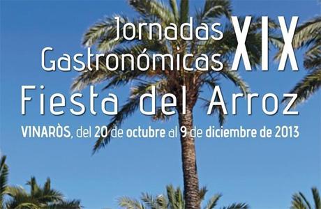 XIX Fiesta del Arroz