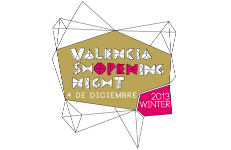 Valencia Shopening Night 2013