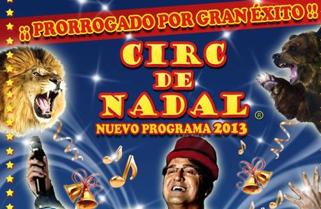 Circ de Nadal 2013 14