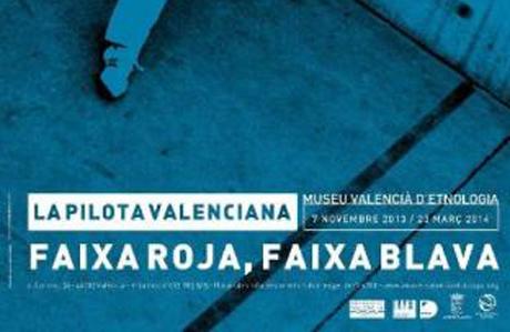 Exposición Faixa roja, Faixa Blava