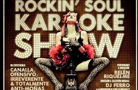 Karaoke Rock Valencia