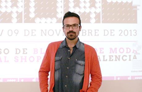 Ramón Ahuir Evento WOW Valencia