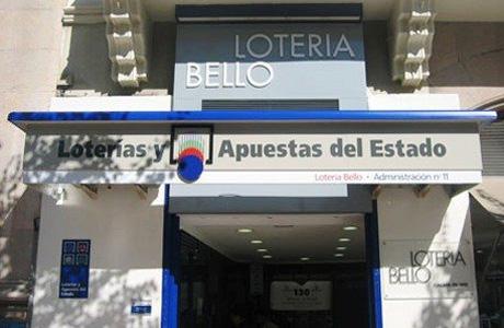 Lotería Bello