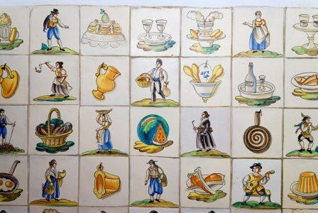 cerámica museo de la horchata