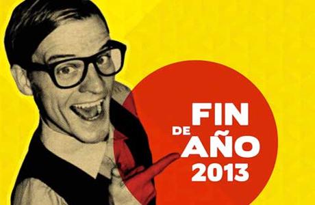 Nochevieja 2013 en Valencia