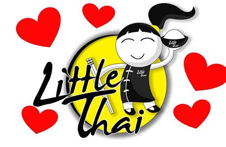 Little Thai San Valentín