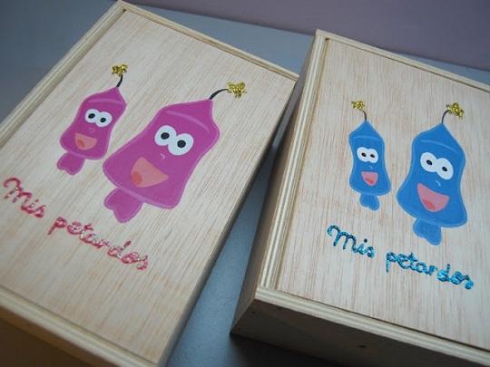 cajas petardos