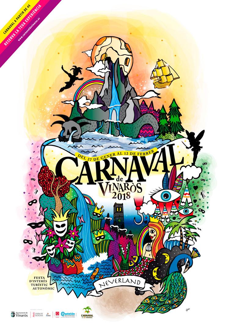 carnaval vinaros