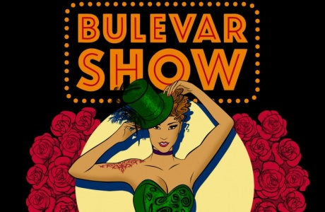 """Bulevar Show Cabaret"" en La Rambleta"