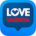 Love Valencia Icono