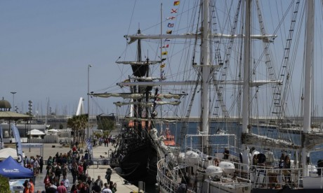 Valencia Boat Show 2014