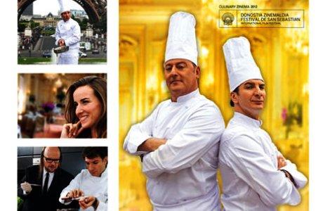 """""""El Chef, la receta de la felicidad"""" el 27 de marzo en Las Naves"""