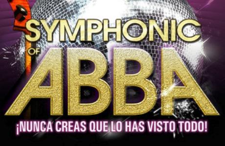 Symphonic of Abba en el Palau de la Música