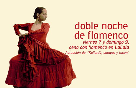 la lola flamenco valencia