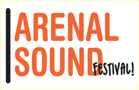 Arenal Sound 2014