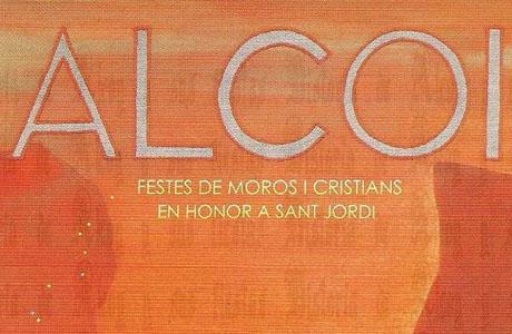 Cartel Moros y Cristianos Alcoy 2014