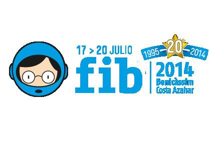 FIB 2014