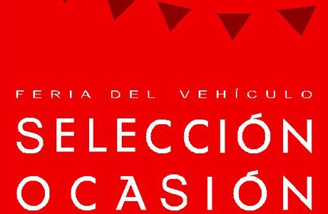 Feria del Vehículo de Selección y Ocasión en Valencia 2014