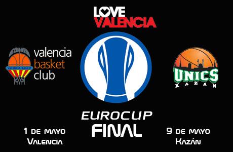 Final Eurocup 2014