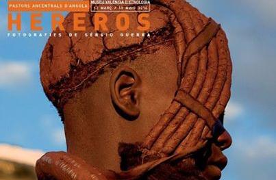 Hereros. Pastores ancestrales de Angola en el Museo de Etnología de Valencia