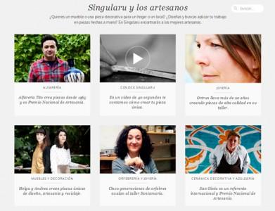 Home-page-singularu