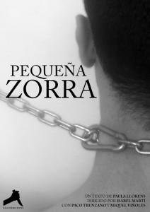 PEQUEÑA ZORRA A3