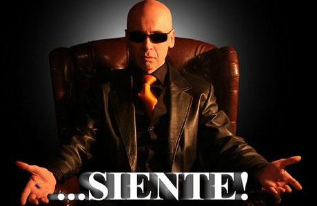 """Toni Pons con """"...Siente! Reloaded"""" en el Teatro Talia"""