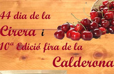 Día de la cereza Serra