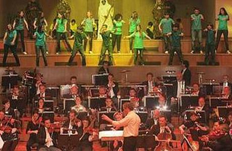 Petrushka en el Palau de la Música