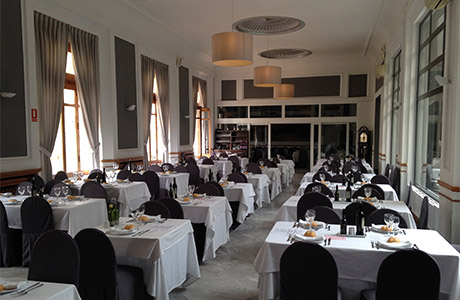 Ateneo Restaurante Valencia