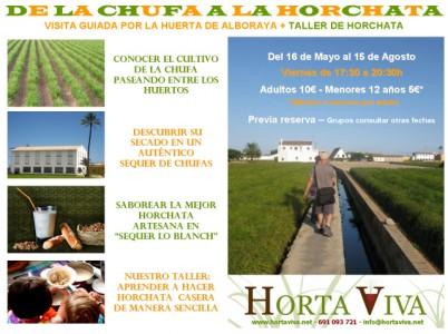 Cartel-Ruta-de-la-horchata-2014