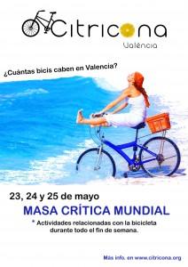 Citricona Valencia 2014