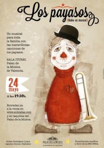 Los Payasos el musical