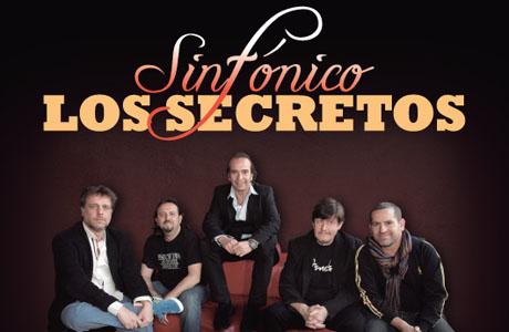 Los Secretos en el Palau de la Música