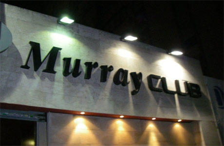 Murray Club Valencia