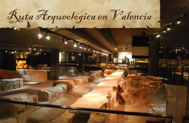 archeological tour in valencia
