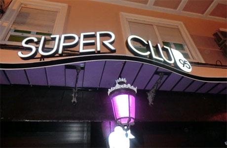 Superclub 95 Valencia