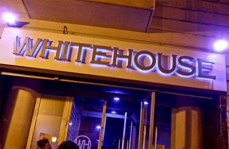 Whitehouse Pub Valencia