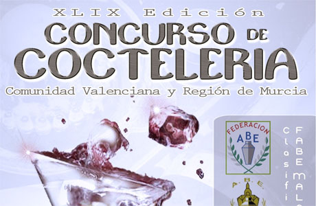 concurso coctelería 2014
