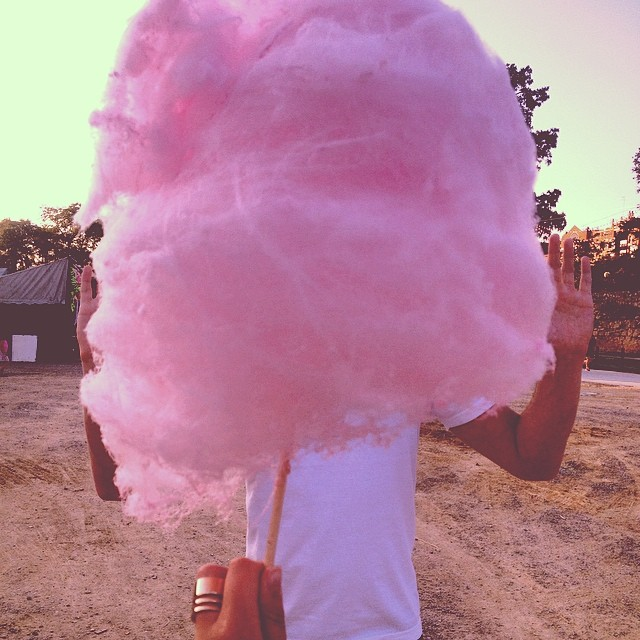 Fairground fun with @paulanthonymorton #sugarOD #favourite #candyfloss #loveValencia