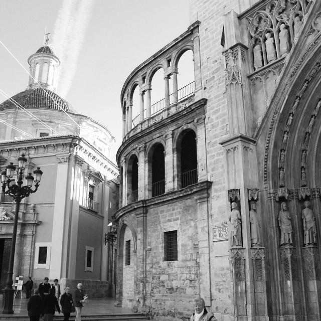 #mussol78 #catedralvalencia #seuvalència #estaes_valencia
