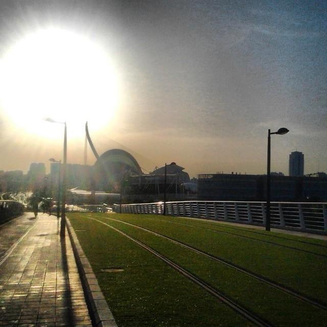 #urban #Skyline