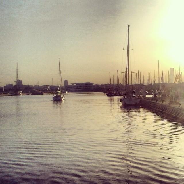 #relax total en #portdevalència #maritim