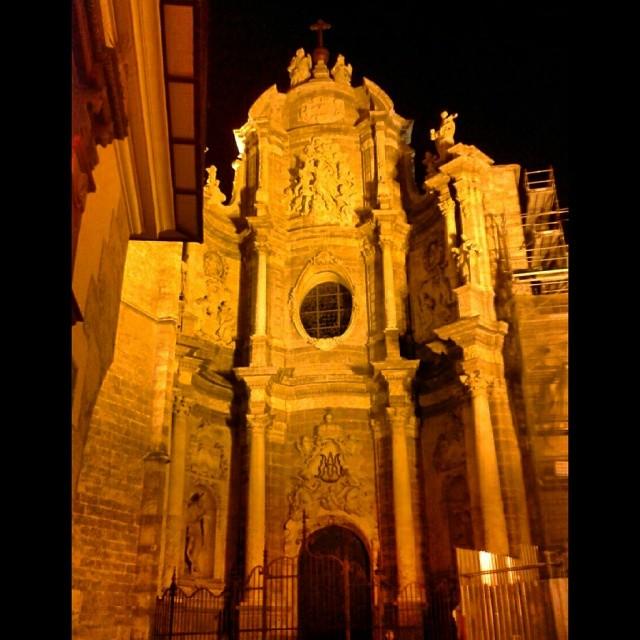 Porta dels Ferros #catedral #Valencia