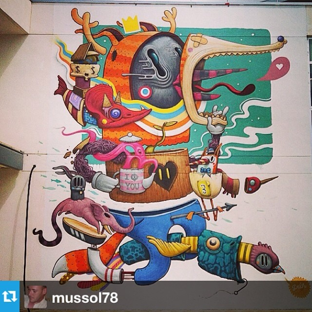 #Repost from @mussol78 with @repostapp #valenciarte #abstract #upv #igersvalencia #igvalencia #artonthewall #abstracto #urbanart #streetartvlc #formasyfiguras #instavalencia #graffitivalencia --- #mussol78 #graffiti #universitatpolitecnica #valència #valenciacity #insta_international #inst_international #placeofworld #igers_europe #valenciagram #valenciaenamora #lovevalencia #ilovevalencia