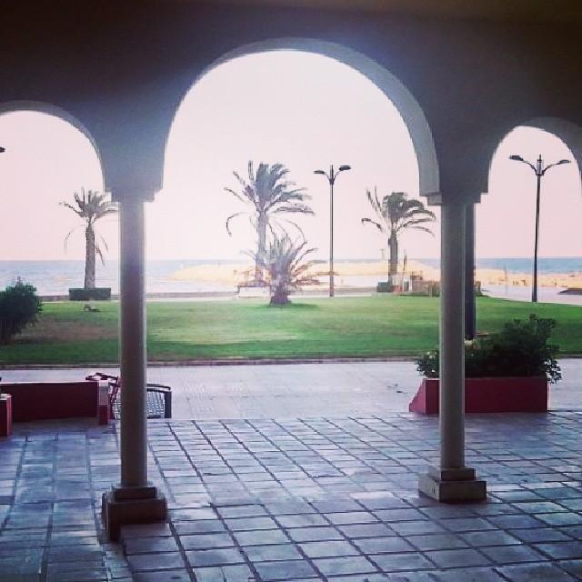 #portsaplaya #playa #alboraia #lovevalencia #fotomovil_es #valenciagram