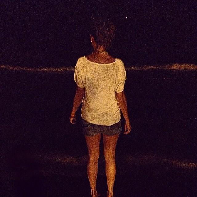 Noche se pedir deseos,noche se #SanJuan #nitdesanjoan #valencia #lovevalencia #malvarrosa